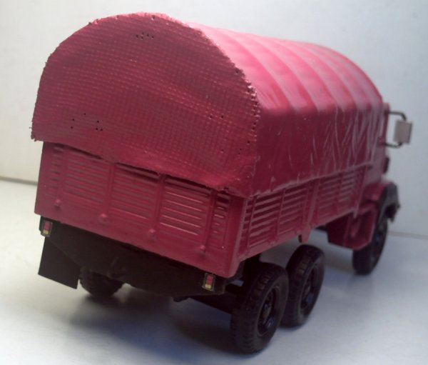 Miniature Pompiers