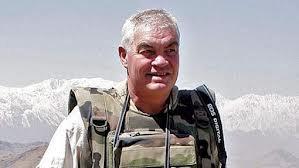 Hommage a Monsieur Yves Debay Journaliste et Grand Reporter de Guerre