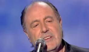Hommage a Monsieur Michel Delpech