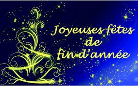 Joyeuses fêtes de fin d'années a tous et a toutes !!