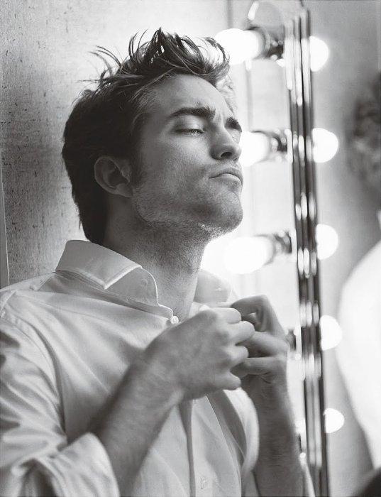 Toute l'actualité de Robert Pattinson