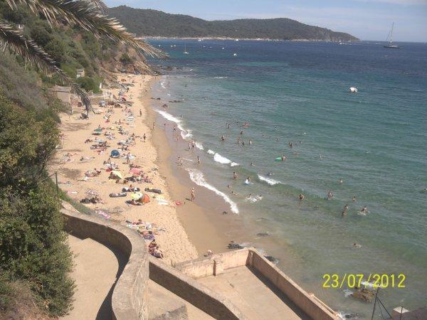 Vacances 2012