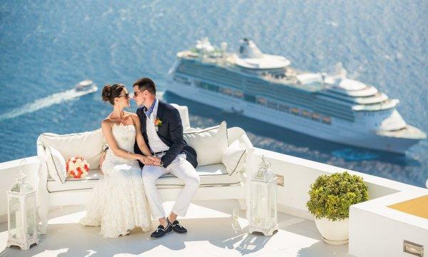 Моя итальянская свадьба - ведущая свадьбы в Италии тамада Италия