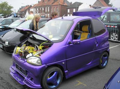 piece tuning voiture sans permis
