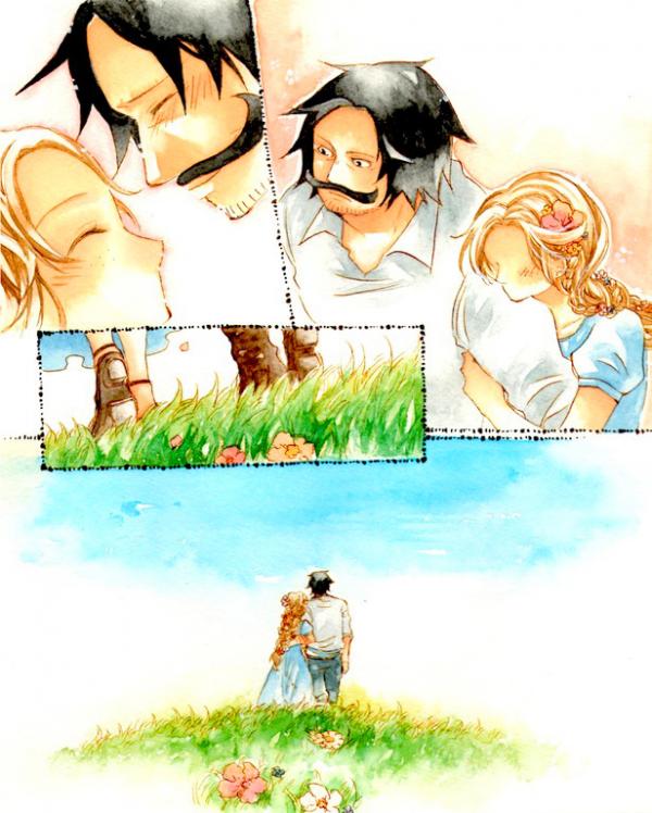 L'amour :3 La famille c'est tout <3