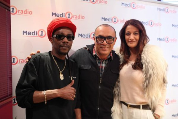 Interview BAD BADIAA Mozaïk Medi1