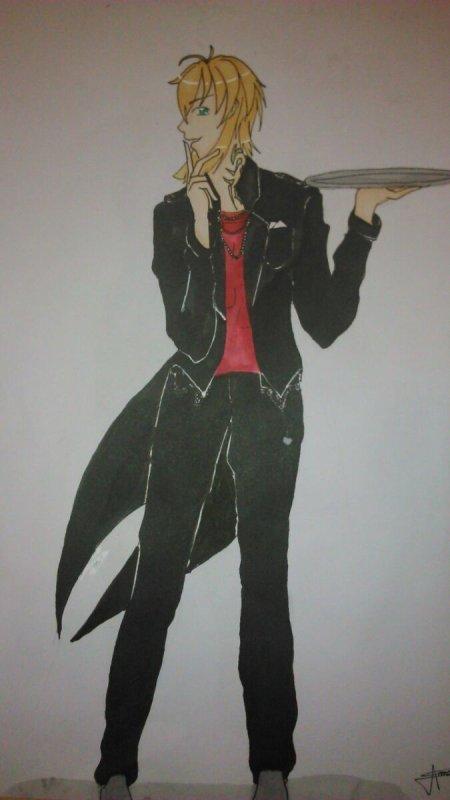 Haru Natsuki