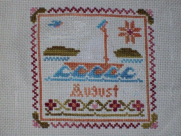 Les 12 saisons de LHN : juillet , aout , septembre