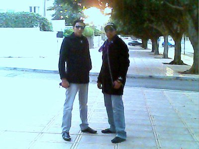 <([  - JuSt Me & My BroOTher - ])>