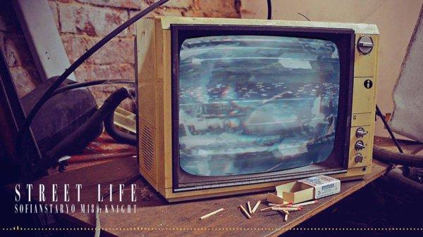 El kafala Mixtape  / street life -ft islam knight  (2014)