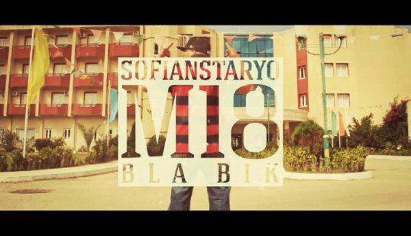 El kafala Mixtape  / BLA BIK - Sofianstaryo M18 (2014)