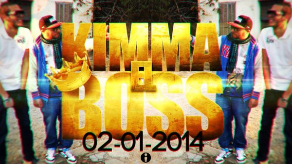 El kafala Mixtape  / KIMA EL BOSS ft iSLAM Knight  (2014)