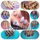 Photo de Rose-Nails