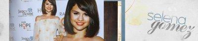 Bienvenue sur SelenaMarie-Gomez83