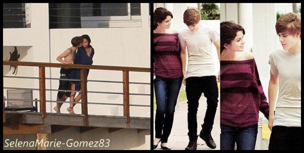 Selena Gomez et Justin bieber vous en penser quoi de ceux couple ?