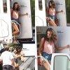 3 mars 2012 :  L'ensemble des Breakers de printemps que alreday commencé! En fait, Selena était sur le plateau ce derniers jours avec Ashley Benson & Vanessa Hudgens