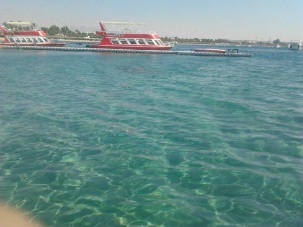 Sharm El-Shiekh