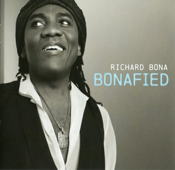 Richard Bona time