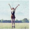 Et ce n'est pas si important qu'on vive heureux pour toujours, ce qui compte, c'est être heureux maintenant