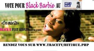 BLACK B N#1 AU HIT2RUE SUR TRACE TV GRACE A VOUUUUS !!!! MERCIIIII