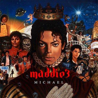 Le premier album posthume de Michael Jackson sortira juste avant Noël