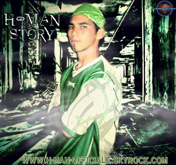 H-MaN StOrY