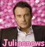 Tout Sur La Vie Du Plus Bel Acteur Du Moment: JULIAN McMAHON!
