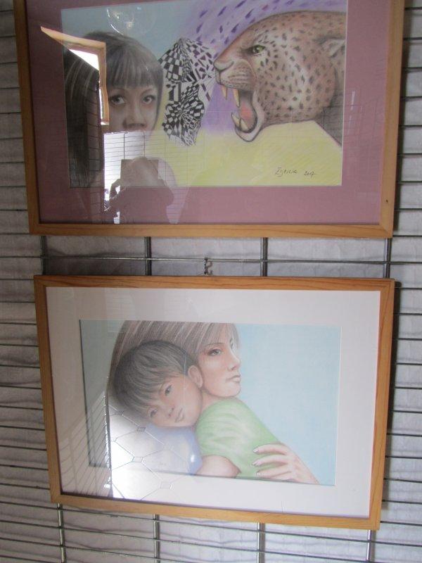Mes tableaux 2