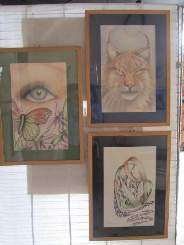 Mes tableaux 6