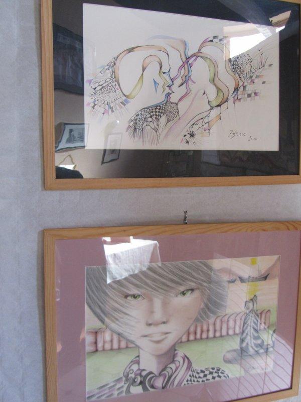 Mes tableaux 7