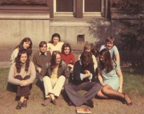 Photo de l'Académie  ( 1972 )