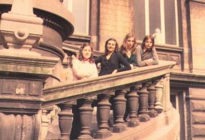 Un escalier important  ( 1974 )