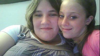 moi e ma cousine ophélie