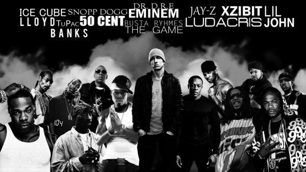 I lOve Rap <3
