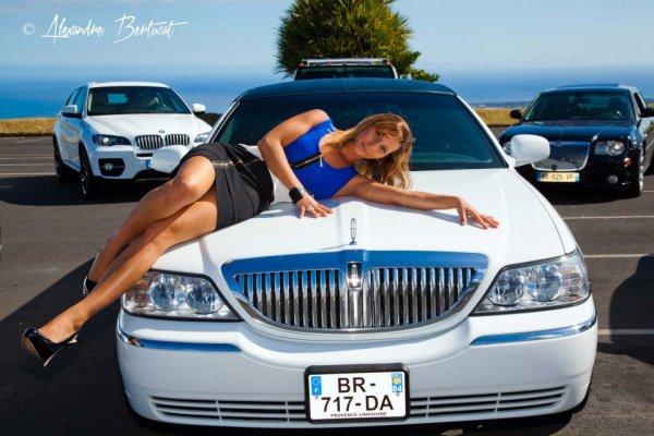 hummer ,limousine , bmw x6 , 300 c pour mariage à la réunion by FREDERIQUE