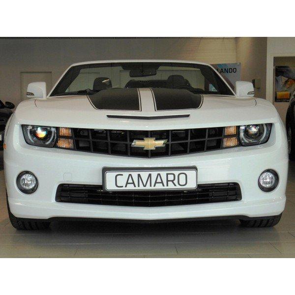Location Cabriolet Chevrolet Camaro Blanche Pour Mariage 224