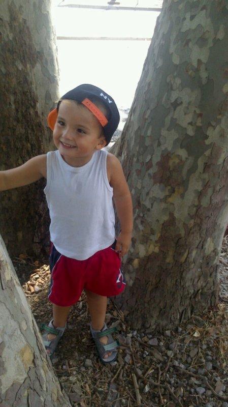 mon fils