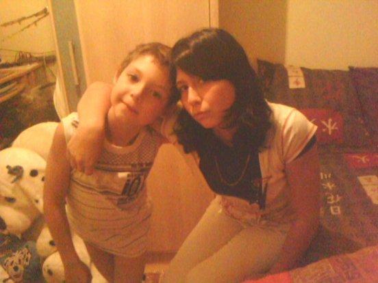 Mon frer & Muaa