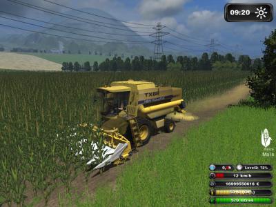simulator 2011