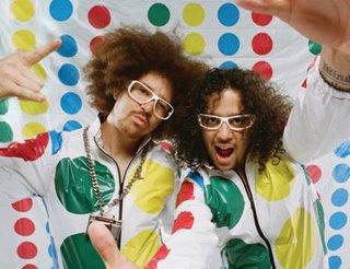 Dossier Remix DJ Sean C / 05 LMFAO - Champagne Showers ft. Natalia Kills remix DJ Sean C 2011 (2011)