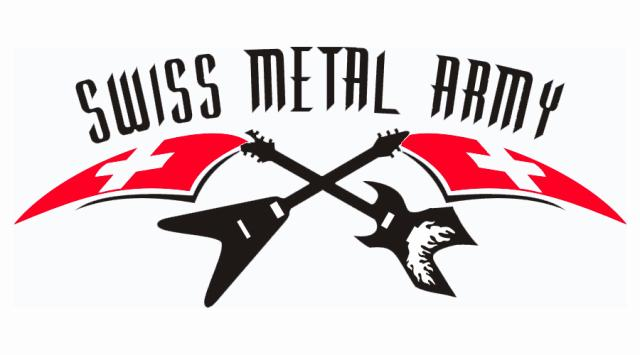 SWISS METAL ARMY