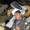 pistol-m-rap