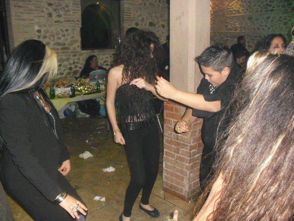 MOI KAN JE DANCE