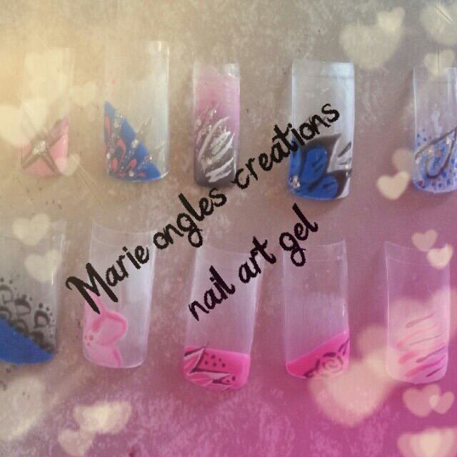 Blog de Marie-ongles-creations