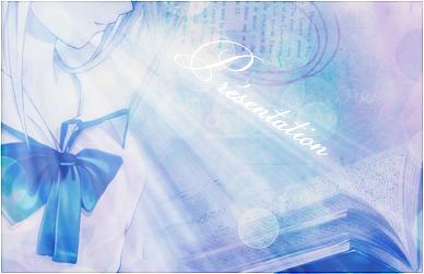 × Présentation ×