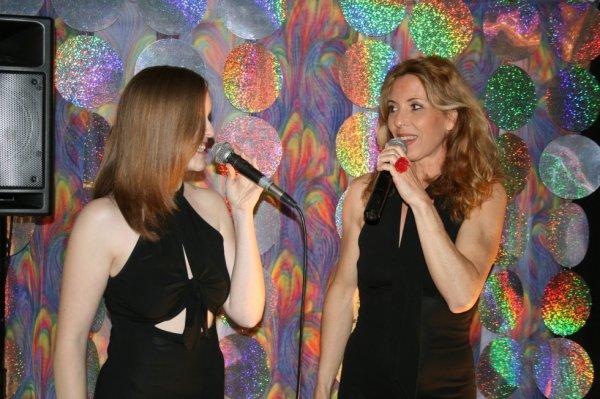 Chanteuses  Evreux cocktail mariage