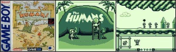The HUMANS, il faut tous les sauver !