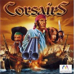 CORSAIRS jeu PC