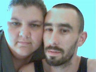 mon mari eric et moi