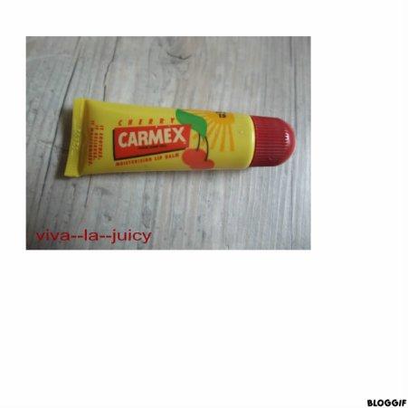 le baume carmex